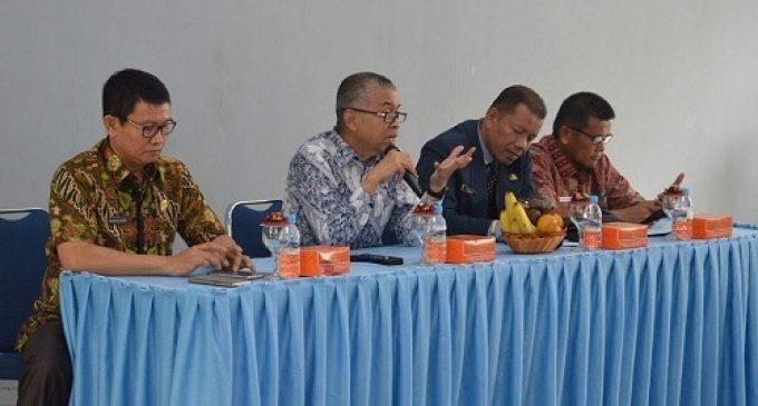 Tiga SMAN di Palembang Terima Siswa Baru Lintas Zonasi