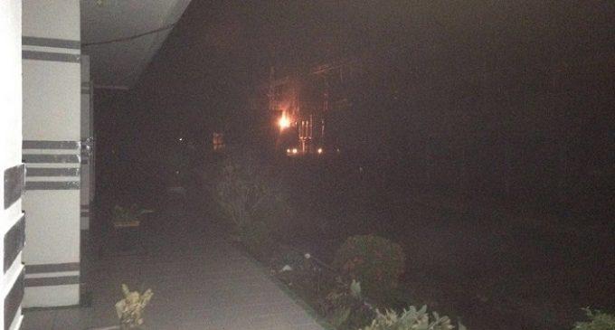 Listrik di Sejumlah Wilayah Mati, PLN WS2JB Sampaikan Permohonan Maaf