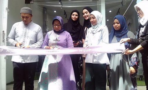Grand Opening Hijup Store Palembang