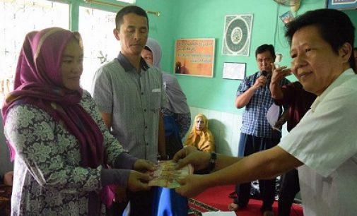 Memalukan…. Praktik Pungli Terjadi di SMP Negeri 10 Palembang