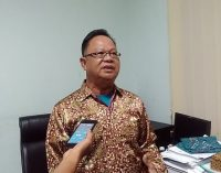 Mularis-Syaidina Ali Jadwal Ulang Pendaftaran Ke KPU