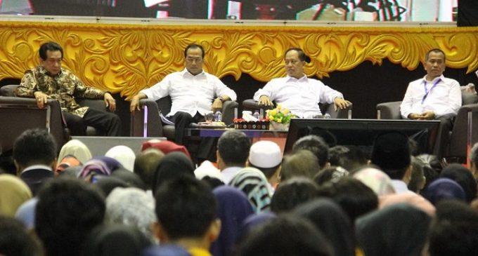 Indonesia Minim Kampus Top 100 Dunia