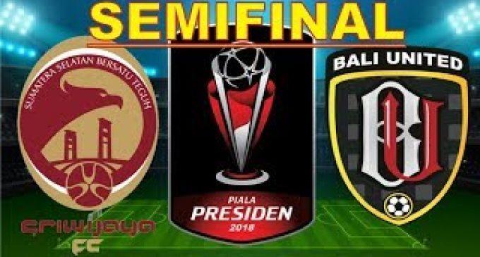 Cetak 22.000 Lembar, Tiket Sriwijaya FC Kontra Bali United Sudah Bisa Dibeli Mulai Hari Ini