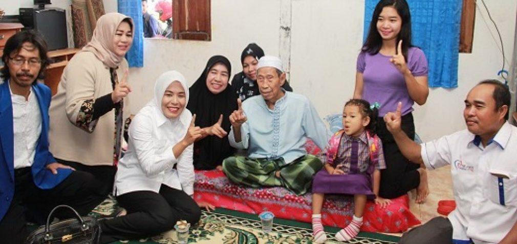 Buya Doakan Fitri Kembali Pimpin Palembang