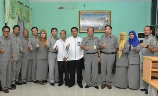 Universitas PGRI Palembang Gratiskan Biaya Kuliah Prodi Fisika Dan Perikanan