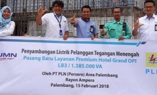 Laris Manis, Makin Banyak Peminat Layanan Premium PLN