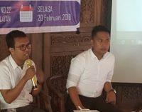 MARIN Nusantara Launching Hasil Riset Program Tol Laut