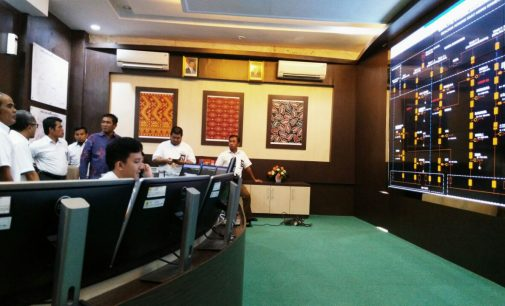 Begini Kiprah PLN Sukseskan Asian Games 2018