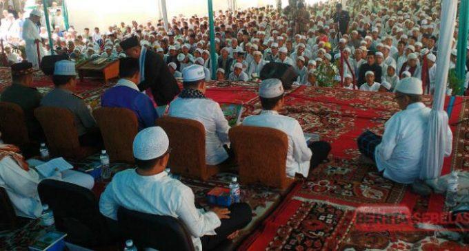Semua Panitia Penyelenggara Haul Ki Merogan Ke 117 Asli Wong Palembang
