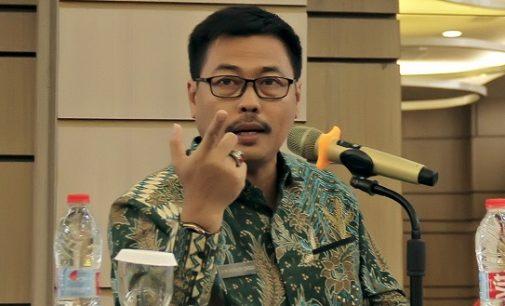 Pengurus ISNU Sumsel Sesalkan Umpatan 'Bangsat' Arteria Kepada Kemenag