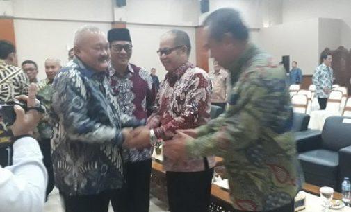 11 Kabupaten/Kota Serahkan Laporan Keuangan Kepada BPK