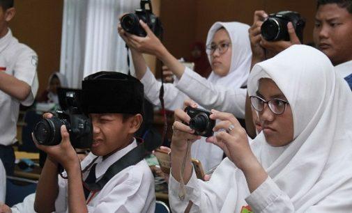 Kemenag Sumsel Gelar Seleksi Jurnalistik Siswa Madrasah