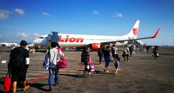 Calon Penumpang Lion Air Meninggal di Bandara, Ini Kronologisnya