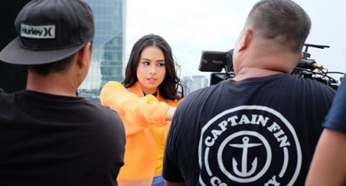 Project Rahasia Maudy Ayunda, Persiapan Video Klip Terbaru?