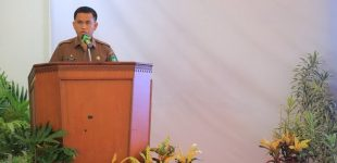 Pjs Walikota Prabumulih Buka FPD 2018