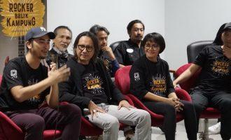 MSH Films Lakukan Kick-off Film Rocker Balik Kampung
