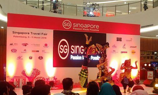 Wow! Singapore Tourism Board Tawarkan Tiket Wisata Termurah