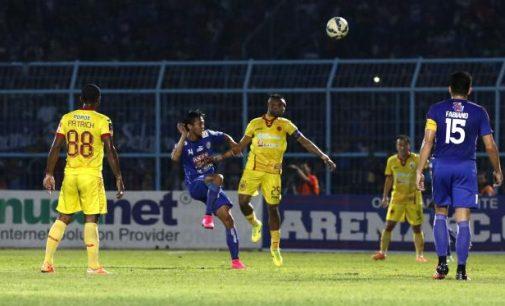Piala Gubernur Kaltim Terbang Ke Palembang