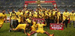 Borneo FC Lawan Pertama Sriwjaya FC di Liga I 2018