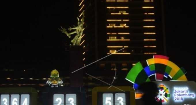 Api Obor Asian Games Akan Lintasi 51 Daerah