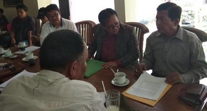 Dirut PT Ogan Raya Ajukan Banding Putusan 3 Tahun Bui Oknum Pegawai Bank Mandiri