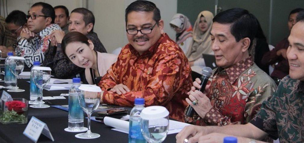 Korsel Dan Pemkot Sinergi Ubah TPA Sukawinatan Jadi Destinasi Wisata