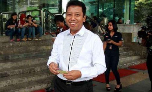 "Balas Tagar ""2019 Ganti Presiden"", Romy Buat Tagar Tandingan ""Lanjutkan 212"""