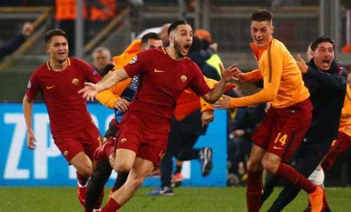 Kalah Telak, Barcelona Tersingkir di Liga Champions