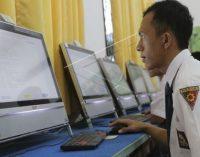 198 Pelajar SMK di Sumsel Terpaksa Ujian Susulan