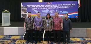 BPH Migas Launching Program Sub Penyalur