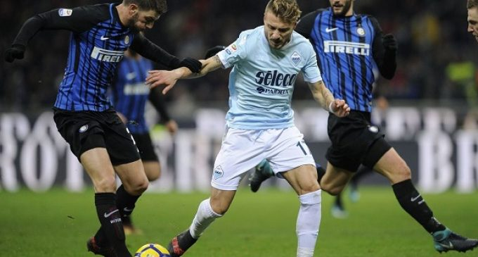 Kalah Dramatis, Lazio Harus Rela Bermain di Liga Europa