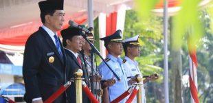 Peringati Harkitnas, Ini Pesan Yang Disampaikan Akhmad Najib
