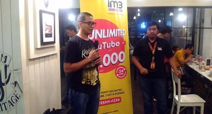 Indosat Ooredoo Luncurkan New Yellow Dengan Pulsa Safe