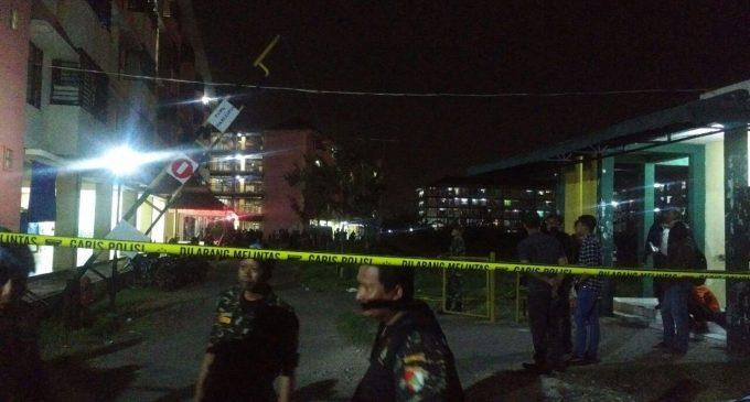 Bom Meledak Lagi di Sidoarjo Malam Ini