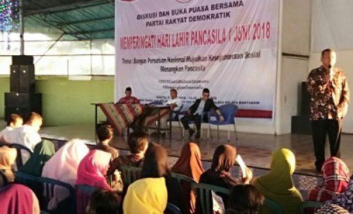Edhy Prabowo : Pemimpin Kita Tak Mampu Menjaga Amanah