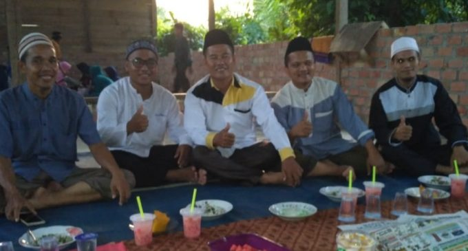 Penyuluh Agama Galang Solidaritas Alumni UIN Raden Fatah Palembang