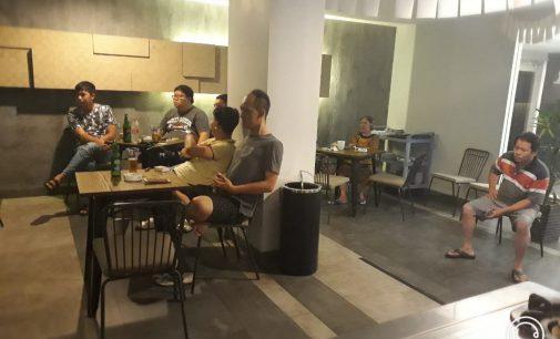 The 1O1 Palembang Rajawali Sediakan Tempat Khusus Nobar Piala Dunia 2018
