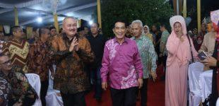 Najib Ajak Warga Jaga Kondusifitas Jelang Asian Games Dan Pilkada Serentak