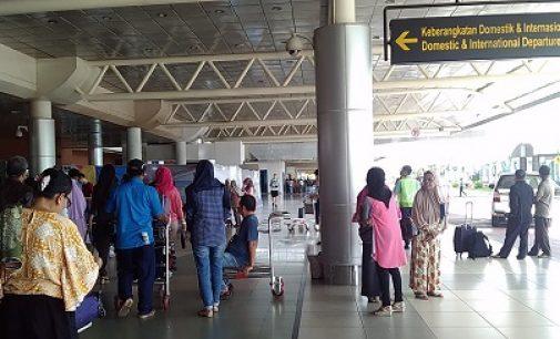 Tiga Bandara Siap Sambut 15 Ribu Atlet Asian Games