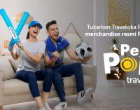 Traveloka Meriahkan Piala Dunia 2018 Melalui Layar Bola Traveloka