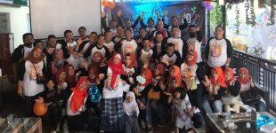 Reuni 20 Tahun Alumni Biwadupa Angkatan 98