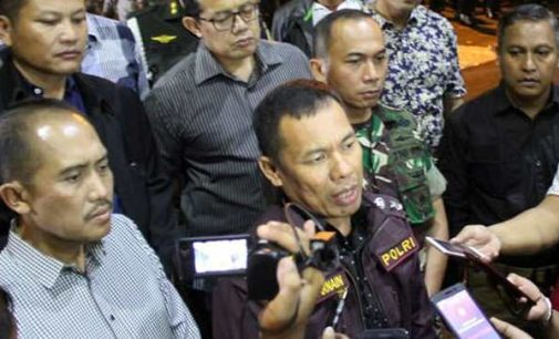 Pasang 187 CCTV di Sejumlah Titik Rawan