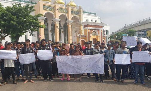 PMPD Sumsel Dukung Polri Berantas Kejahatan Jalanan