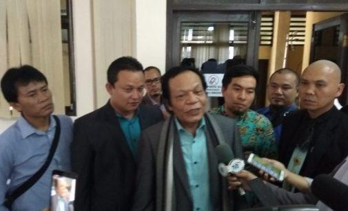PTUN Palembang Gelar Sidang Perdana Gugatan Pencalonan HDMY
