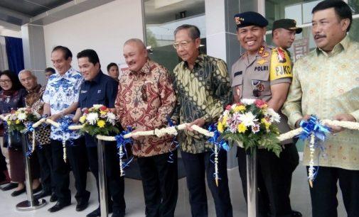 Grand Opening Siloam Emergency Clinic Jakabaring