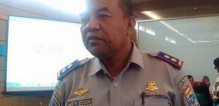 Jelang Asian Games, Sepanjang Jalan Bandara – JSC Steril Parkir Kendaraan
