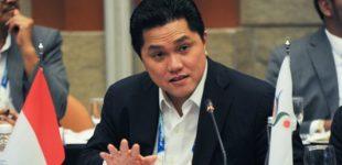 Inasgoc Teken Kerjasama Dengan 22 Sponsor Dari BUMN Dan Swasta