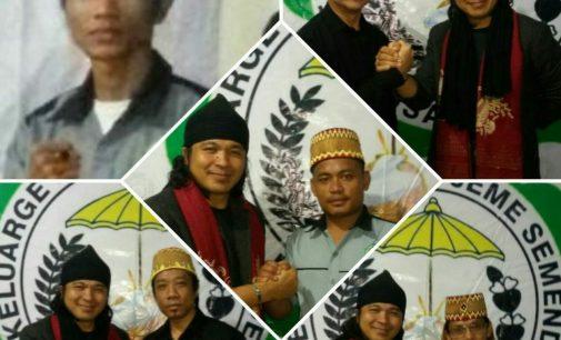 KBJSN Siap Menangkan Tuan Guru Fekri Juliansyah Menuju DPD RI