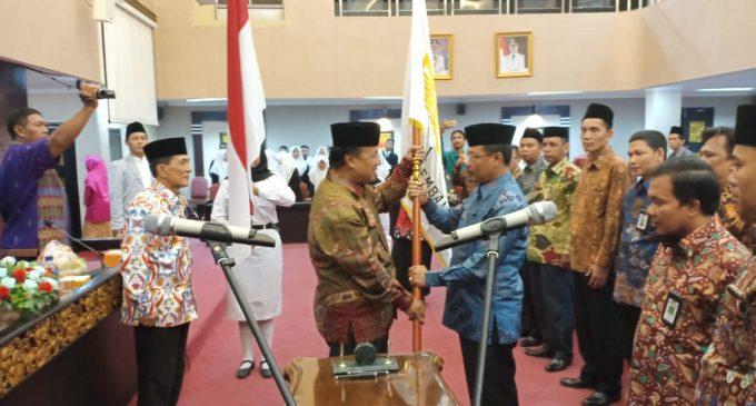 Kakanwil Kemenag Sumsel Pimpin ICMI Palembang
