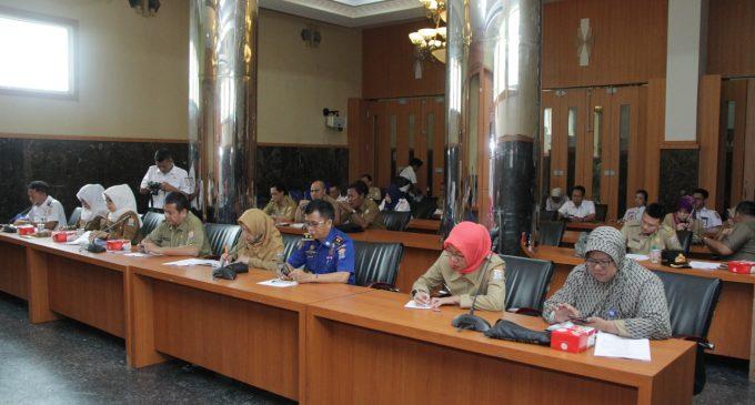 Kemeriahan Palembang Expo Segera Dimulai